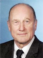 Dr. Hans-Jochen Hüchting - Präsident TSG Weinheim