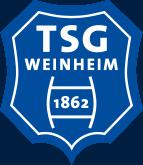 TSG 1862 Weinheim Wappen