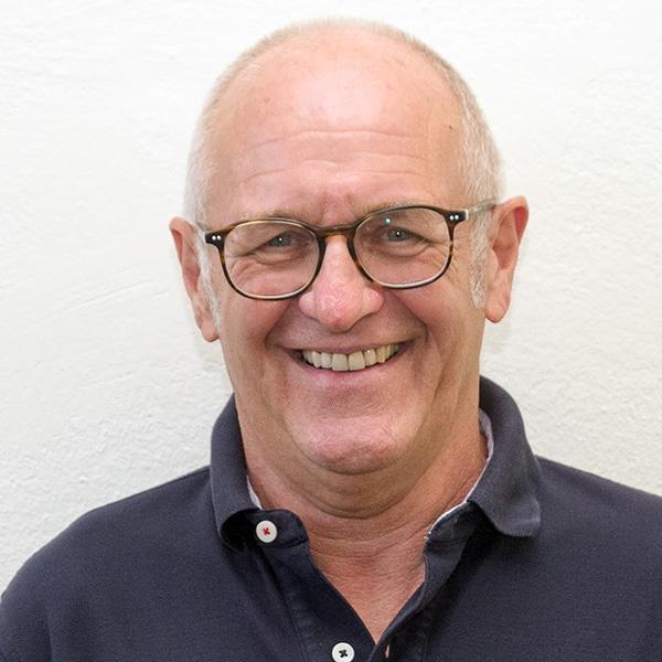 Pressewart - Klaus Klemm