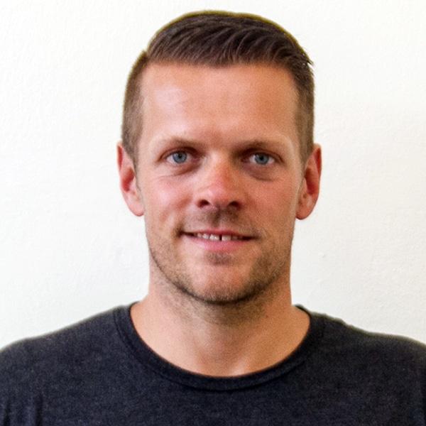 Männerspielwart - Christoph Scholz