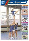 TSG Journal 1/2014 GROUPSTUNTS, MOTIONS UND PYRAMIDEN