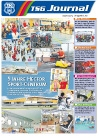 TSG Journal 4/2014 5 JAHRE HECTOR SPORT-CENTRUM