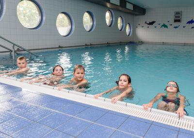 TSG Weinheim Schwimmen