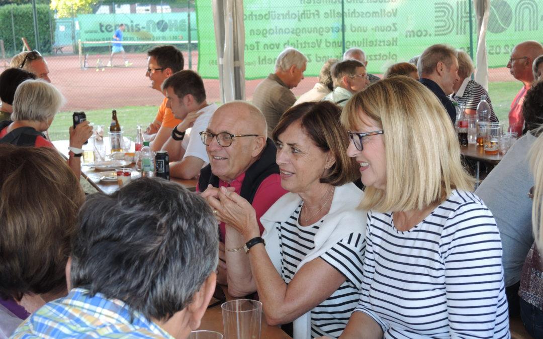 Landesturnfest – Helferfest