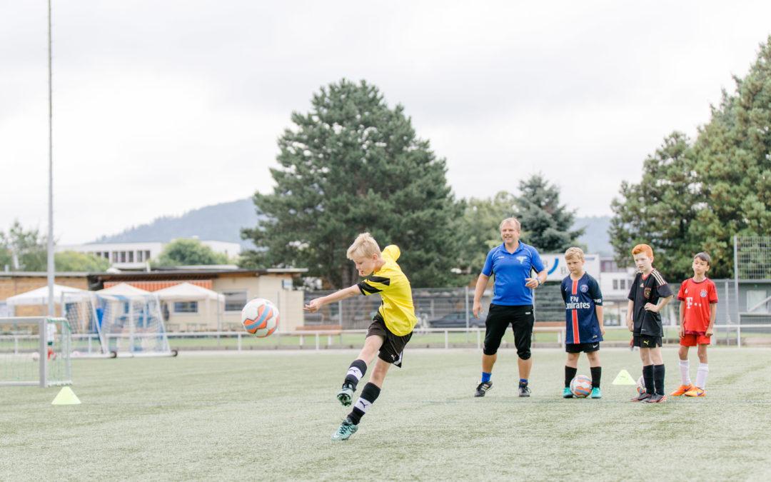 Von Weinheim zum 1. FC Nürnberg