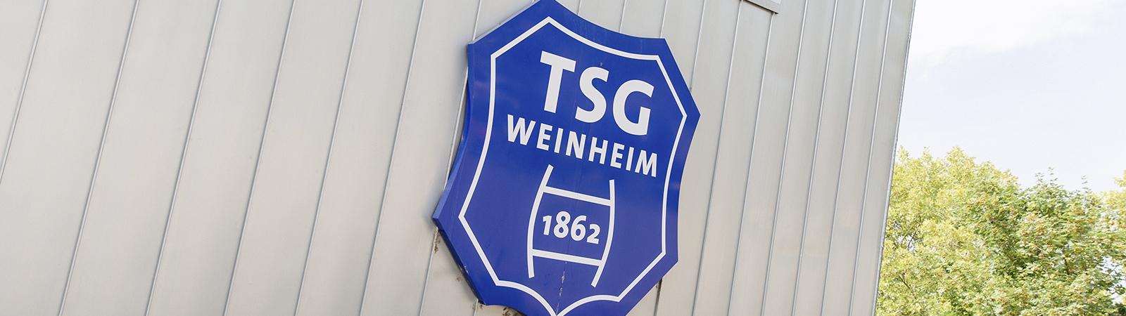 Handball bei der TSG Weinheim