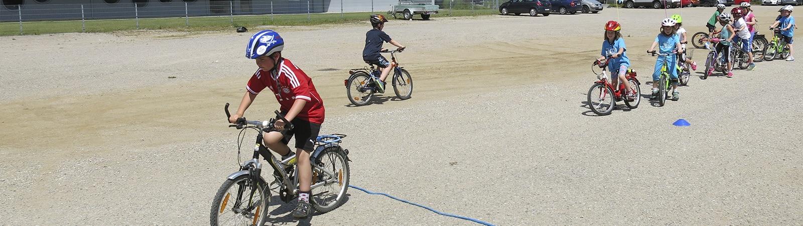 Sport-Feriencamps der TSG Weinheim
