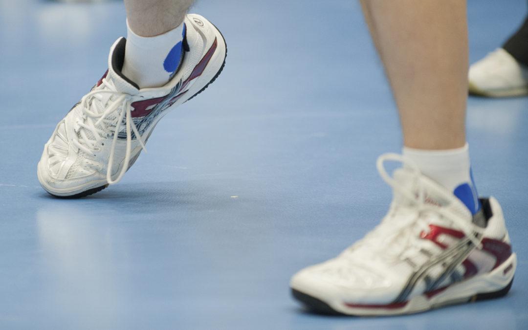 Sport- und Freizeitverletzungen