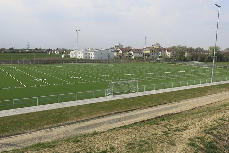 Hector Sport-Centrum - HSC