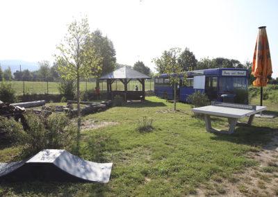 Bikepark Weinheim