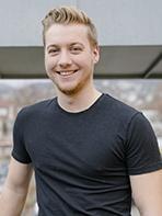 Markus Diekmann - Mitgliederverwaltung TSG Weinheim