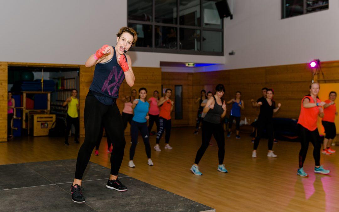 Fitnesssport von A bis Z