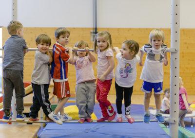 Kindergartensport