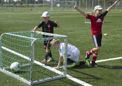 Fußballschule