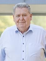 Volker Jacob - Vorsitzender TSG Weinheim