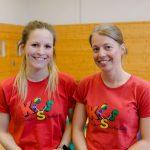 Alexandra Porth (rechts) und Jaqueline Martini sind die neuen KiSS-Leiter.