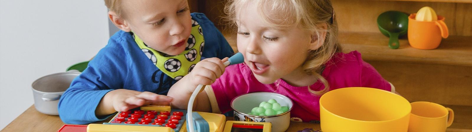 TSG Weinheim - Kinderbetreuung