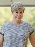 Elke Sattler - Stellvertretende Vorsitzende TSG Weinheim