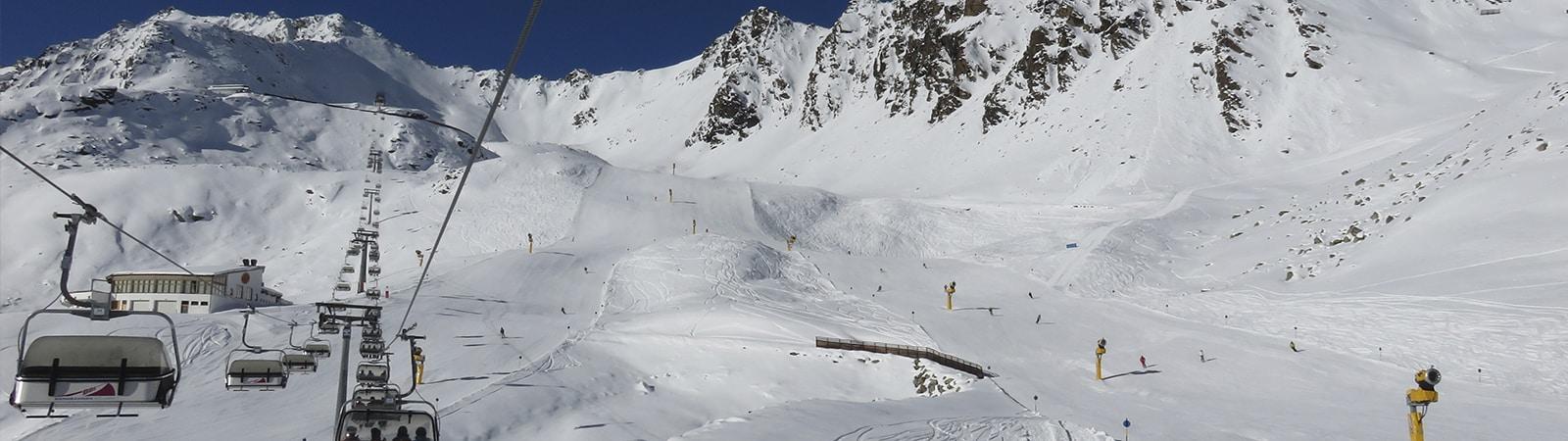 Skiclub der TSG Weinheim