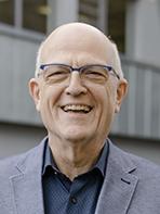 Manfred Soßong - Stellvertretender Vorsitzender TSG Weinheim