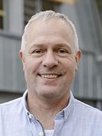 Alexander Erg - Geschäftsführer & Vereinsmanagement TSG Weinheim