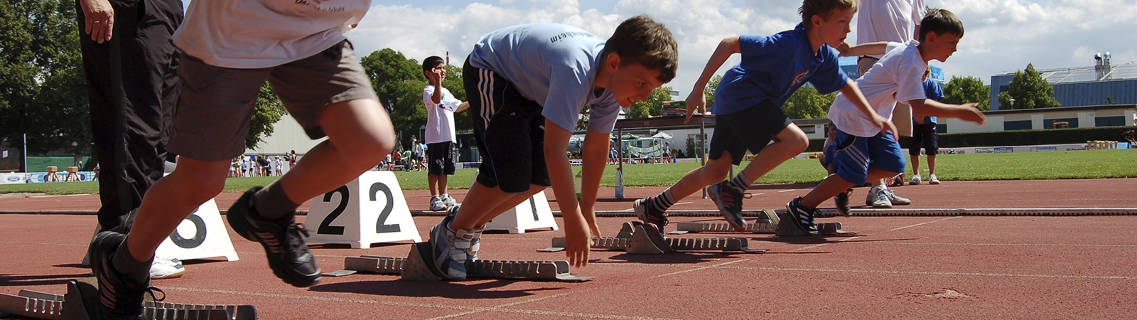 fit Kids der TSG Weinheim