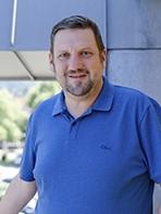 Jan-Niklas Weber - Vorstandsmitglied TSG Weinheim
