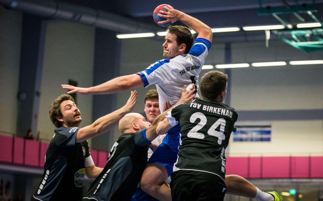 Attraktive Vorbereitungsturniere bei der Handballabteilung