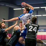 Vor Saisonbeginn sind zwei Turniere der Handballer geplant.