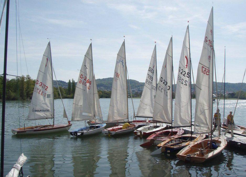 50 Jahre Weinheimer Wassersportclub – eine wahre Geschichte