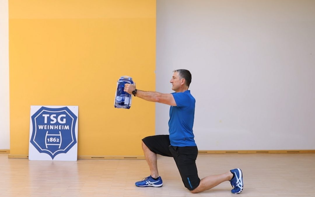 Total Body Workout 3