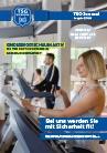 TSG Journal 1/2018 Mitmachen, Zuschauen und Feiern - Landesturnfest 2018