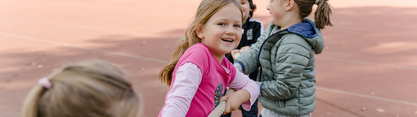 TSG Weinheim - Kindersportschule