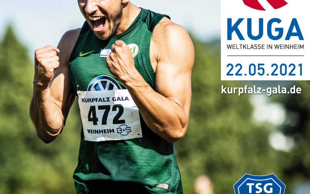 Kurpfalz Gala als Hoffnungsträger